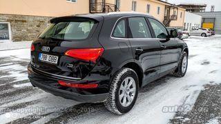 Audi Q5 Quattro Comfort 2.0 140kW