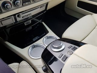BMW 750 Long Individual 4.8 V8 270kW