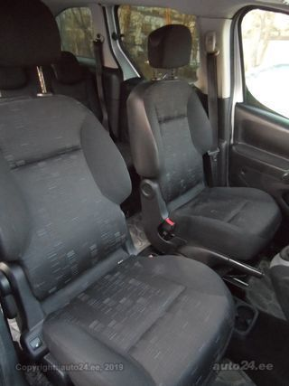 Citroen Berlingo Multispace 1.6 16V 66kW