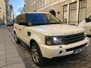 Land Rover Range Rover Sport Special Edition 2.7 TDI 140kW