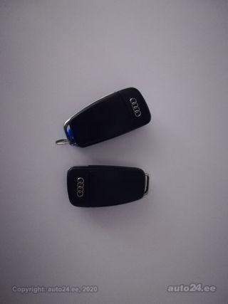 Audi A6 2.7 TDI 132kW