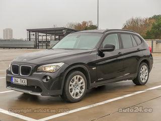 BMW X1 2.0  105 kW