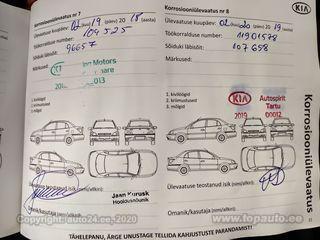 Kia Picanto EX 1.2 63kW