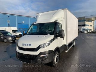 Iveco Daily 72C18 3.0 132kW