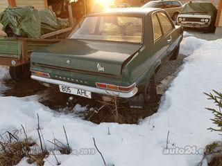 Vauxhall Viva 1.3