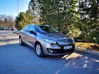 Renault Megane Bose 1.5 81kW
