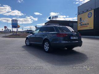 Audi A6 3.0 171kW