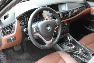 BMW X1 2.0 105kW
