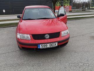 Volkswagen Passat B5 1.6 74kW
