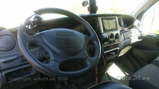 Iveco Daily 35S17 3.0 125kW