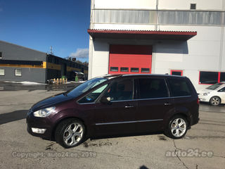 Ford Galaxy 2.0 120kW