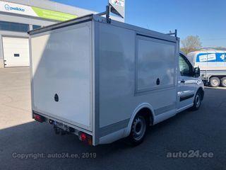 Peugeot Expert HDI NI 2.0 88kW