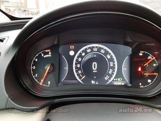Opel Insignia Sports Tourer SW 2.0 ECOFLEX 103kW