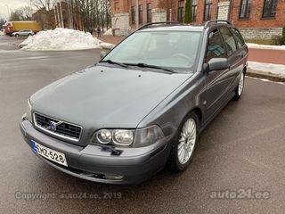 Volvo V40 T4 2.0 147kW