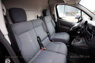 Citroen Berlingo LONG 1.6 E-HDI 66kW