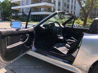 BMW Z3 1.9 87kW