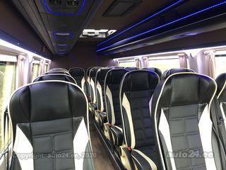 Mercedes-Benz Sprinter 3.0 140kW
