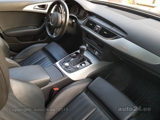 Audi A6 S-LINE A CC DRIVER SAFETY PRO FULL 3.0 180kW