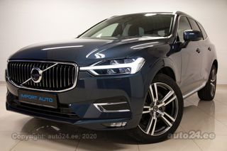 Volvo XC60 AWD INSCRIPTION LUXURY INTELLI WINTER PRO M20 2.0 B4 KERS Mild Hybrid 145kW