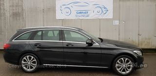 Mercedes-Benz C 250 AVANTGARDE DISTRONIC 2.2 150kW
