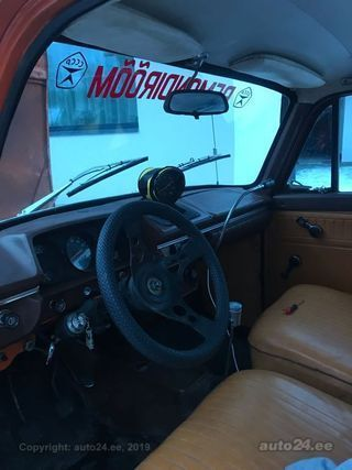 Moskvich 412 1.5 55kW