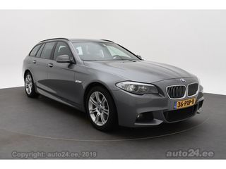 BMW 535 High Executive M Package 3.0 r6 220kW