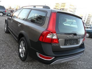 Volvo XC70 Cross Country AWD 2.4 D5 136kW