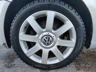 Volkswagen Golf 1.9 77kW