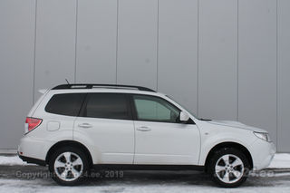 Subaru Forester 2.0 108kW