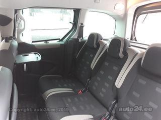 Citroen Berlingo 68kW