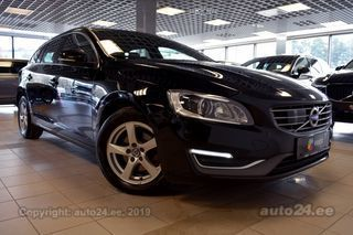 Volvo V60 EDITION PRO INTELLI SAFE PRO WINTER PRO FULL 2.0 D4 MY2015 133kW