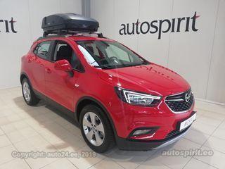 Opel Mokka X Enjoy 1.6 CDTI 100kW