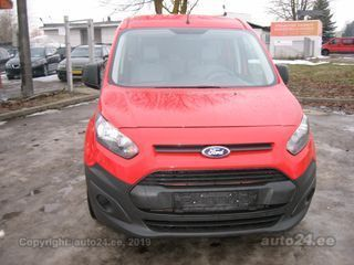 Ford Transit Connect 1.6 TDI 70kW