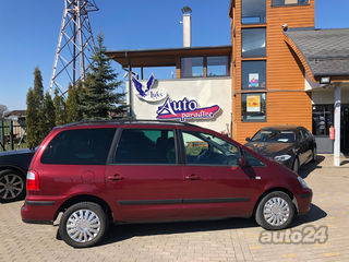 Ford Galaxy 2.8 150kW