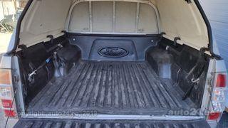 Ford Ranger XLT 2.5 105kW