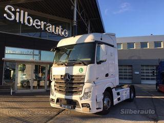 Mercedes-Benz Actros 1842 LS StreamSpace Euro5 13.0 310kW