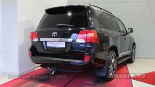 Toyota Land Cruiser 200 V8 Luxury 4.5 D-4D 200kW