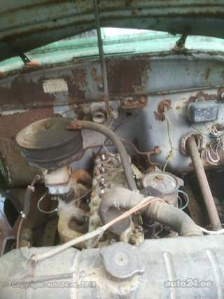 GAZ 51 3.5 R6