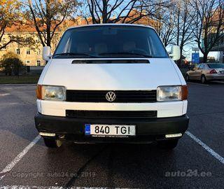 Volkswagen Transporter 1.9 50kW
