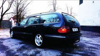 Mercedes-Benz E 270 2.7 CDI 125kW