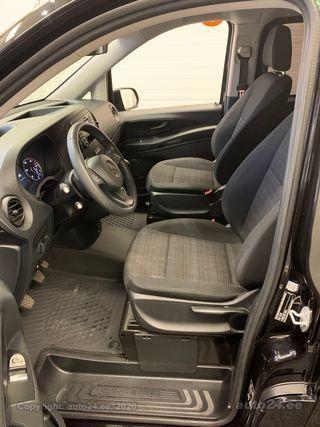 Mercedes-Benz Vito TOURER 1.6 111 CDI 84kW