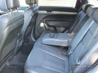 Kia Sorento 2.2 CRDI 145kW