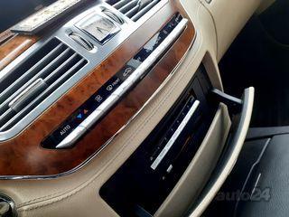 Mercedes-Benz S 500 Long 5.5