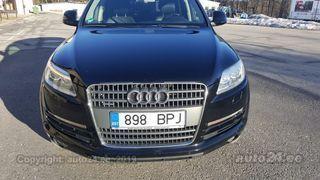Audi Q7 3.0 V6 176kW