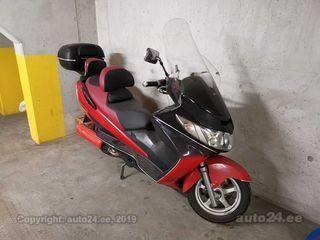 Suzuki Burgman 400 25kW