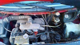 Mercedes-Benz Vito 108d 58kW