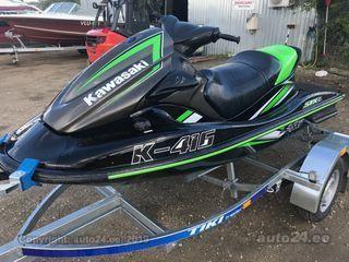 Kawasaki STX 15 F 1.5 1500cc