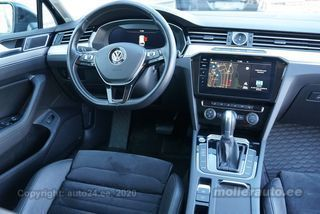 Volkswagen Passat Highline TDI LED 2.0 110kW
