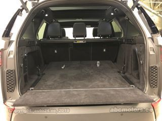 Land Rover Discovery HSE MY2019 3.0 SD6 225kW