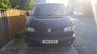 Volkswagen Caravelle 2.5 65kW
